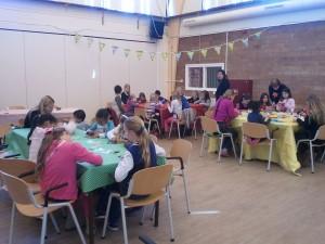 Foto Kinderhuiskamer 1