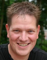 Gert van den Bos