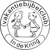 Logo Vakantie Bijbel Club In de Kring